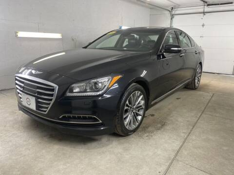 2015 Hyundai Genesis for sale at 4 Friends Auto Sales LLC in Indianapolis IN
