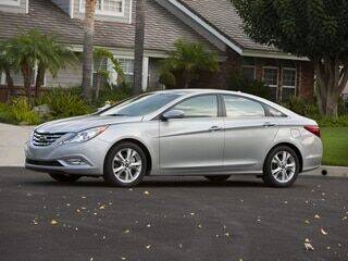 2011 Hyundai Sonata for sale at Kiefer Nissan Budget Lot in Albany OR