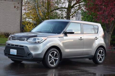 2015 Kia Soul for sale at Beaverton Auto Wholesale LLC in Aloha OR