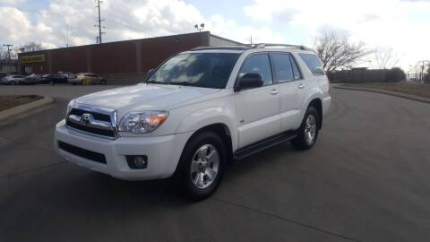 2008 Toyota 4Runner for sale at A & A IMPORTS OF TN in Madison TN