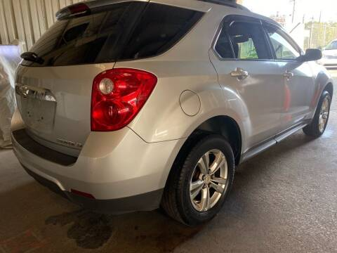 2010 Chevrolet Equinox for sale at Philadelphia Public Auto Auction in Philadelphia PA