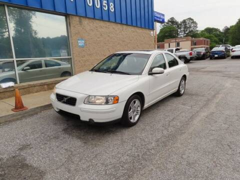 2008 Volvo S60 for sale at Southern Auto Solutions - 1st Choice Autos in Marietta GA