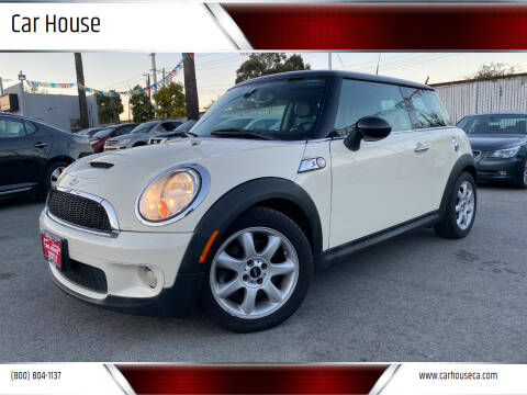 2009 MINI Cooper for sale at Car House in San Mateo CA