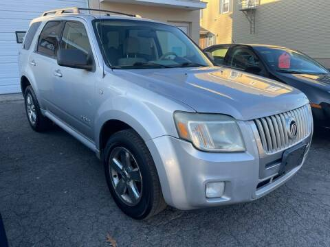 2008 Mercury Mariner for sale at Dennis Public Garage in Newark NJ