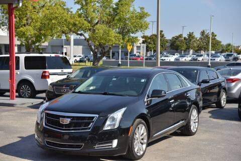 2017 Cadillac XTS for sale at Motor Car Concepts II - Colonial Location in Orlando FL