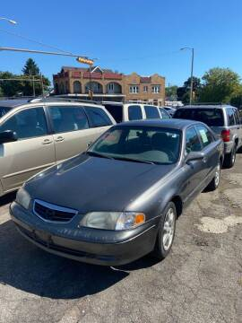 2000 Mazda 626 for sale at Big Bills in Milwaukee WI