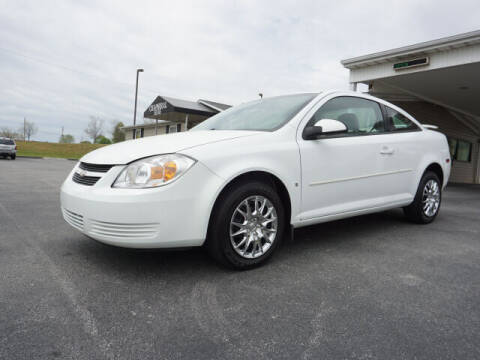 2009 Chevrolet Cobalt for sale at CHAPARRAL USED CARS in Piney Flats TN