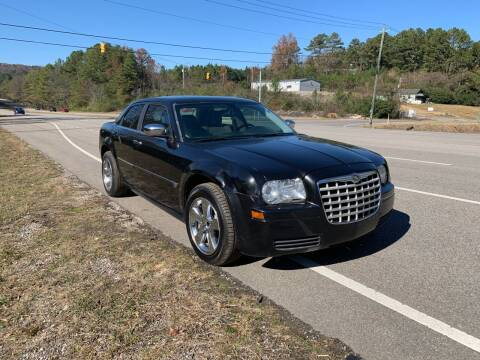 2006 Chrysler 300 for sale at Anaheim Auto Auction in Irondale AL