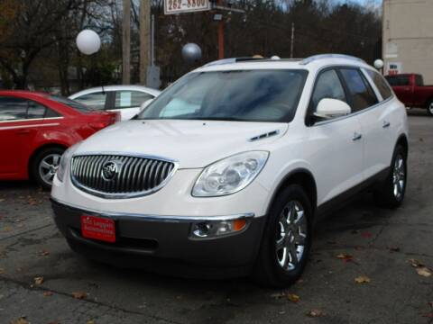 2008 Buick Enclave for sale at Bill Leggett Automotive, Inc. in Columbus OH