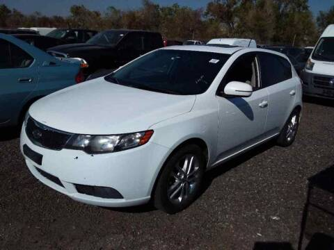 2012 Kia Forte5 for sale at Capitol Hill Auto Sales LLC in Denver CO