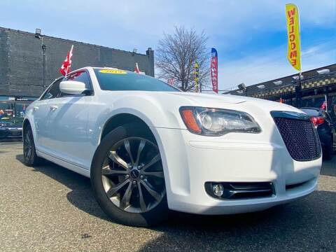 2014 Chrysler 300 for sale at Buy Here Pay Here Auto Sales in Newark NJ