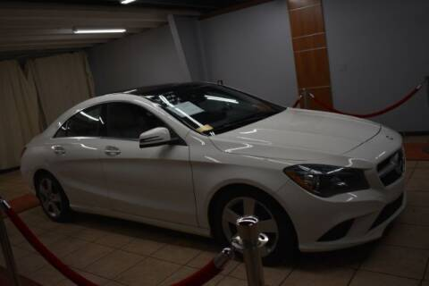 2016 Mercedes-Benz CLA for sale at Adams Auto Group Inc. in Charlotte NC
