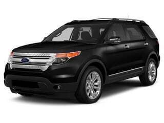 2015 Ford Explorer for sale at FRED FREDERICK CHRYSLER, DODGE, JEEP, RAM, EASTON in Easton MD