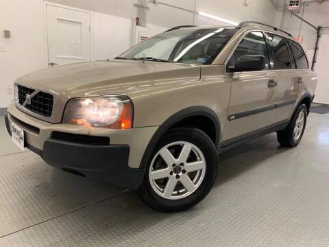2004 Volvo XC90 for sale at TOWNE AUTO BROKERS in Virginia Beach VA