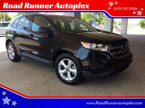 2016 Ford Edge for sale at Road Runner Autoplex in Russellville AR