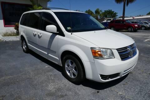 2010 Dodge Grand Caravan for sale at J Linn Motors in Clearwater FL