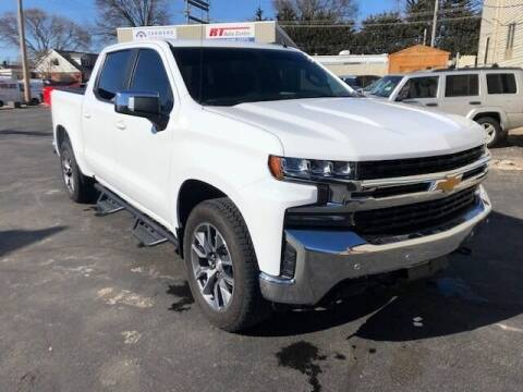 2020 Chevrolet Silverado 1500 for sale at RT Auto Center in Quincy IL