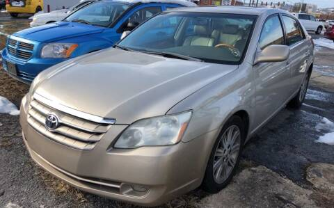 2005 Toyota Avalon for sale at All American Autos in Kingsport TN