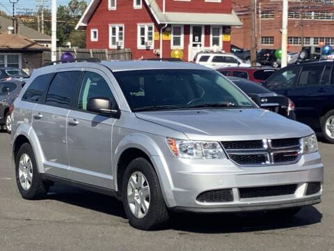 2012 Dodge Journey for sale at Active Auto Sales in Hatboro PA
