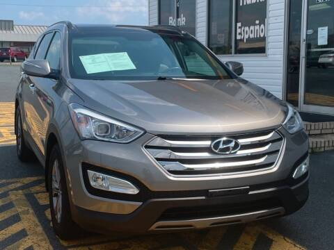 2015 Hyundai Santa Fe Sport for sale at Auto America - Monroe in Monroe NC