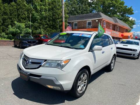 2009 Acura MDX for sale at Bloomingdale Auto Group in Bloomingdale NJ