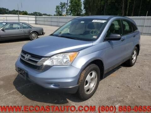 2011 Honda CR-V for sale at East Coast Auto Source Inc. in Bedford VA