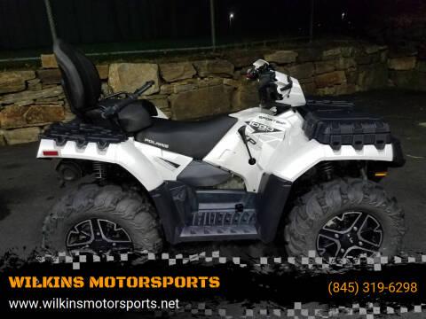 2020 Polaris Sportsman 1000 XP EPS Touring