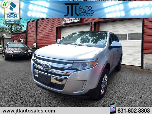 2011 Ford Edge for sale at JTL Auto Inc in Selden NY
