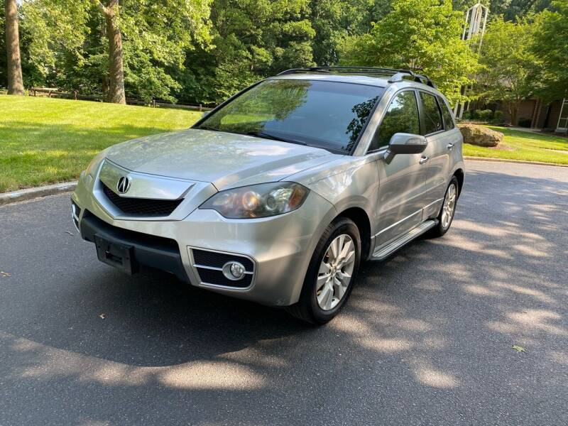 2011 Acura RDX for sale at Bowie Motor Co in Bowie MD