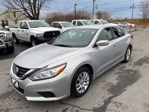 2017 Nissan Altima for sale at BuyFromAndy.com at Hi Lo Auto Sales in Frederick MD