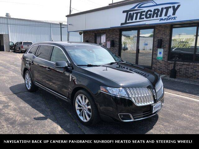 2010 Lincoln MKT for sale at Integrity Motors, Inc. in Fond Du Lac WI