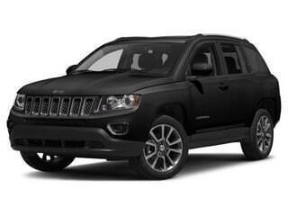 2015 Jeep Compass for sale at Bourne's Auto Center in Daytona Beach FL