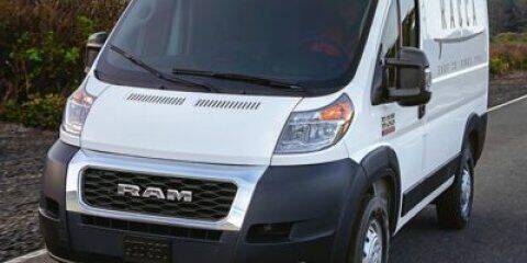2022 RAM ProMaster Cargo for sale at Robert Loehr Chrysler Dodge Jeep Ram in Cartersville GA