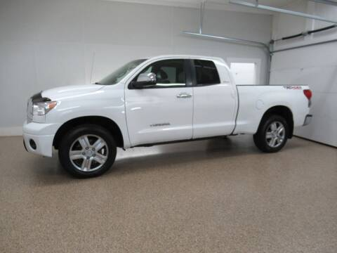 2007 Toyota Tundra for sale at HTS Auto Sales in Hudsonville MI