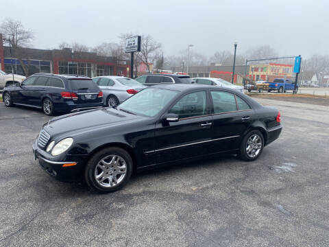 2006 Mercedes-Benz E-Class for sale at BWK of Columbia in Columbia SC