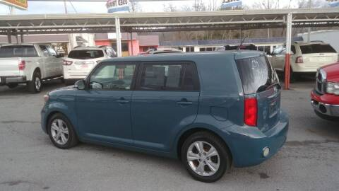 2009 Scion xB for sale at Lewis Used Cars in Elizabethton TN