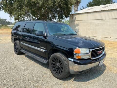 2004 GMC Yukon XL for sale at Quintero's Auto Sales in Vacaville CA