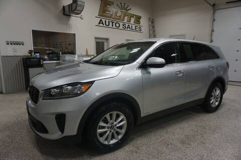 2019 Kia Sorento for sale at Elite Auto Sales in Idaho Falls ID