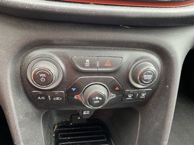 2014 Dodge Dart Aero 4dr Sedan - Chamberlain SD