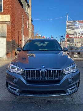 2016 BMW X5 for sale at Simon Auto Group in Newark NJ