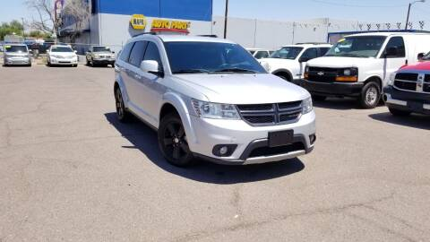 2012 Dodge Journey for sale at EXPRESS AUTO GROUP in Phoenix AZ