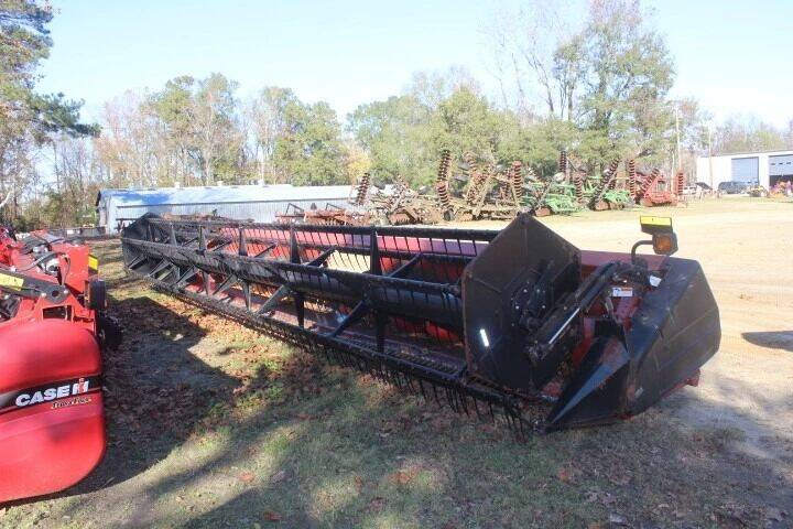 Case IH  1020 for sale at Vehicle Network - Mills International in Kinston NC