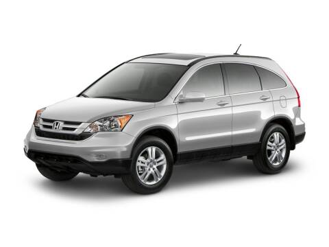 2011 Honda CR-V for sale at TTC AUTO OUTLET/TIM'S TRUCK CAPITAL & AUTO SALES INC ANNEX in Epsom NH