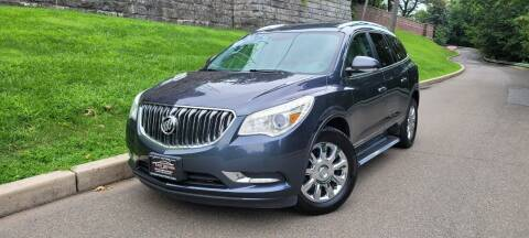2013 Buick Enclave for sale at ENVY MOTORS in Paterson NJ