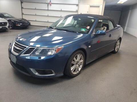 2008 Saab 9-3 for sale at Towne Auto Sales in Kearny NJ