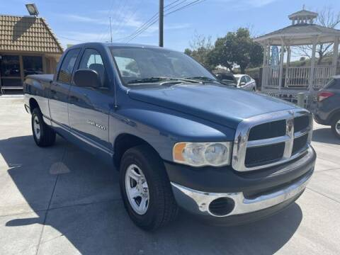 2003 Dodge Ram Pickup 1500 for sale at Los Compadres Auto Sales in Riverside CA