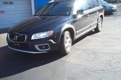 2013 Volvo XC70 for sale at BAR Auto Sales in Brockton MA