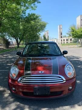 2008 MINI Cooper for sale at Bluesky Auto in Bound Brook NJ