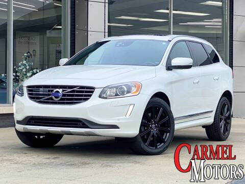 2015 Volvo XC60 for sale at Carmel Motors in Indianapolis IN
