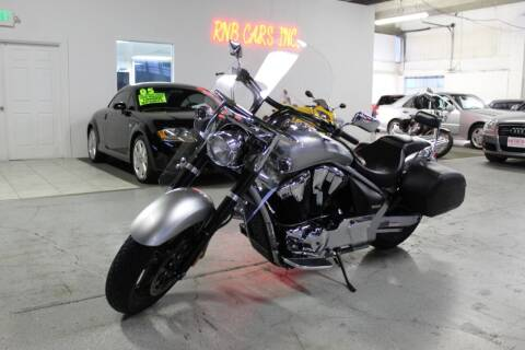 2013 Honda Fury for sale at R n B Cars Inc. in Denver CO